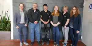 BiJu - Integrationsprojekt - Cronenberger Werkzeughersteller - P. F. FREUND & CIE. GmbH