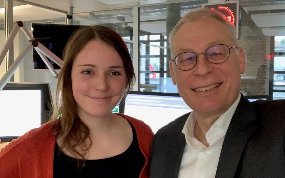 Interview - Radio Wuppertal