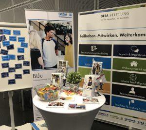 Teilnahme am 5. Jugendhilfetag Wuppertal