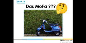 MoFa - Teaserbild