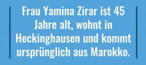 Zirar - Webseite
